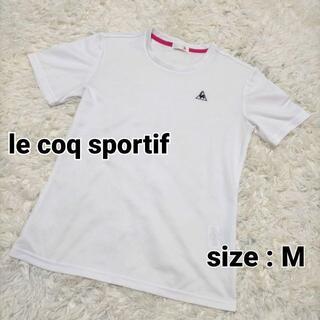 ルコックスポルティフ(le coq sportif)のルコック スポルティフ シャツ a074(Tシャツ(半袖/袖なし))