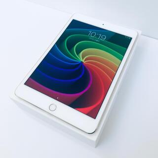 iPad - iPad mini4 Wi-Fi 16GB 【美品】