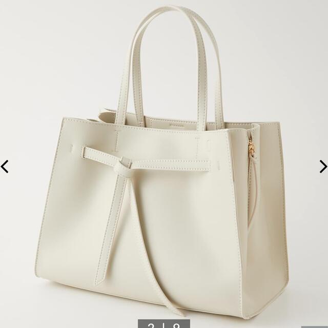 rienda(リエンダ)のリエンダ 新作バック レディースのバッグ(トートバッグ)の商品写真