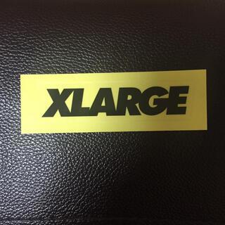 エクストララージ(XLARGE)のXLARGE ステッカー(その他)