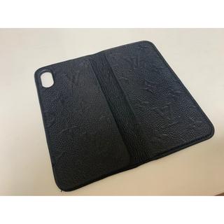 ルイヴィトン(LOUIS VUITTON)のVUITTON❤️ iPhone  X、XS ケース(iPhoneケース)