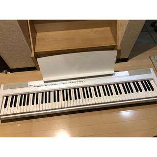 ヤマハ - 極美品!YAMAHA P-105 電子ピアノ!