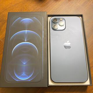iPhone - iPhone12 pro max SIMフリー