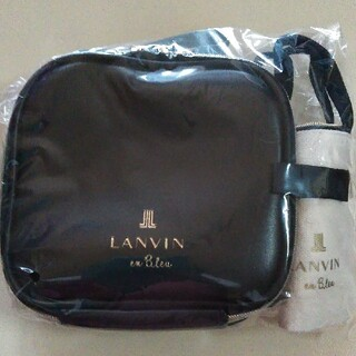LANVIN en Bleu - ランバンオンブルー ポーチ&バッグチャーム