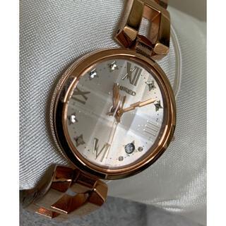 SEIKO - SEIKOレディース腕時計