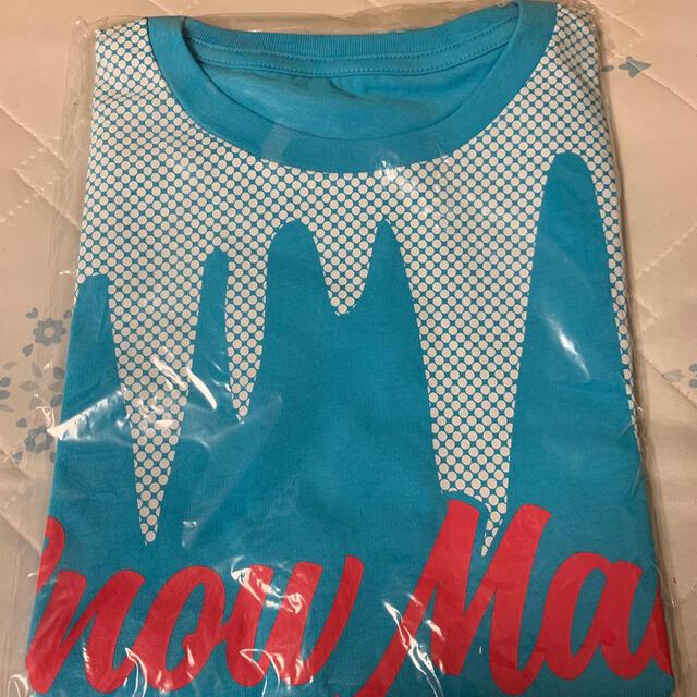 Johnny's(ジャニーズ)のSnowMan コンサートグッズ Tシャツ エンタメ/ホビーのタレントグッズ(アイドルグッズ)の商品写真