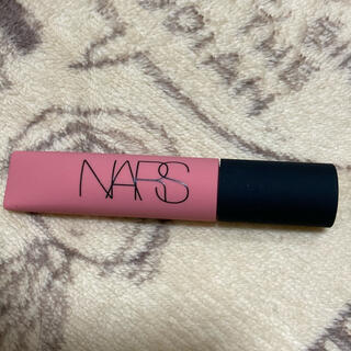 NARS - NARS エアーマットリップカラー  0033