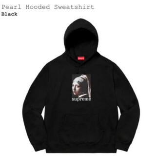 シュプリーム(Supreme)のSupreme Pearl Hooded Sweatshirt (パーカー)