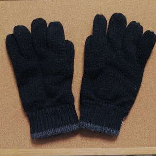 ノーティカ(NAUTICA)のNautica ノーティカ メンズ 手袋(ウインタースポーツ)