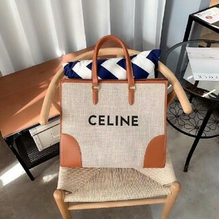 CEFINE - 新作 CELINE ハンドバッグ   セリーヌ