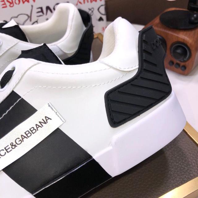DOLCE&GABBANA(ドルチェアンドガッバーナ)の新季大人気 DOLCE&GABBANAスニーカー レディースの靴/シューズ(スニーカー)の商品写真