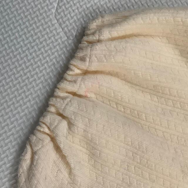 celine(セリーヌ)のCELINE セットアップ 80 キッズ/ベビー/マタニティのベビー服(~85cm)(ワンピース)の商品写真