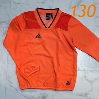 adidas - adidas/ピステ/130/キッズ/オレンジ