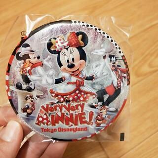 ディズニー(Disney)のベリーベリーミニー 缶バッジ(キャラクターグッズ)
