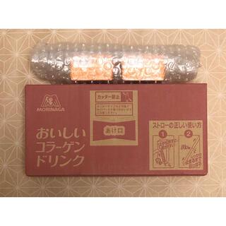 モリナガセイカ(森永製菓)の森永 おいしいコラーゲンドリンク14本(コラーゲン)
