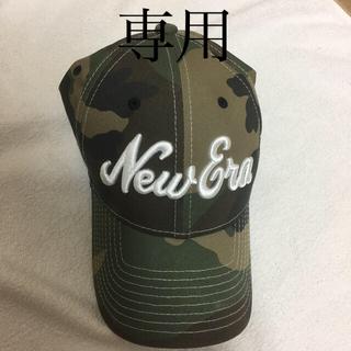 ニューエラー(NEW ERA)のニューエラゴルフ帽子(その他)