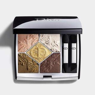 Dior - Dior サンク クルール クチュール<ゴールデン ナイツ> ゴールデンスノー