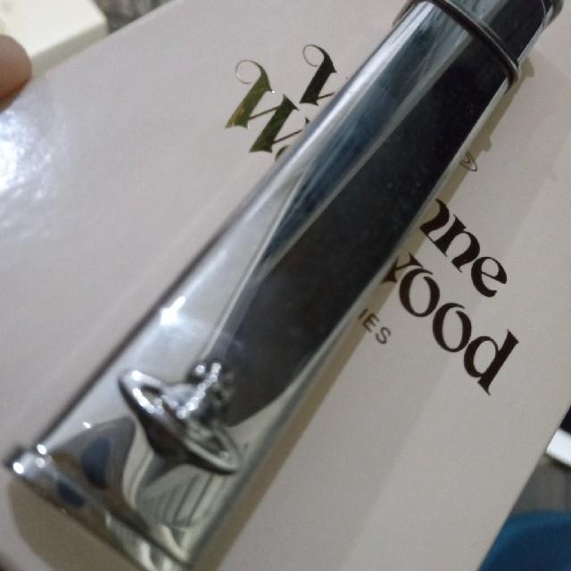 Vivienne Westwood(ヴィヴィアンウエストウッド)のヴィヴィアンウエストウッド ガスライター レディースのファッション小物(その他)の商品写真