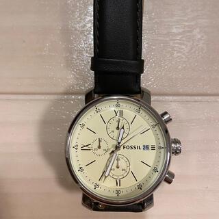 フォッシル 腕時計