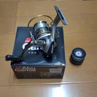 ガルシア(galcia)のカーディナルⅡ SX2000s アジング(リール)