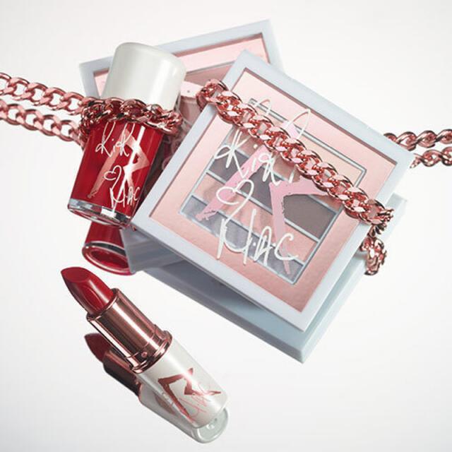 MAC(マック)の☆MAC☆Rihanna☆コラボアイシャドウ☆ コスメ/美容のベースメイク/化粧品(アイシャドウ)の商品写真