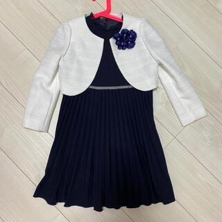 プティマイン(petit main)の美品 プティマイン フォーマル (ドレス/フォーマル)