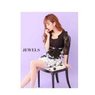 ジュエルズ(JEWELS)のナイトドレス🔸JEWELS(ナイトドレス)