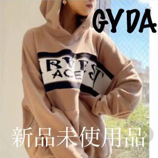 GYDA - GYDA パーカー
