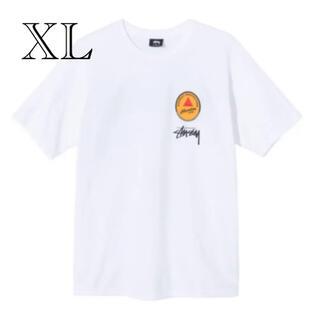 ステューシー(STUSSY)のサイズXL  stussy 40th Tシャツ 値下げ不可(Tシャツ/カットソー(半袖/袖なし))