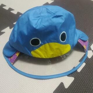 フェリシモ(FELISSIMO)のレインハット 雨用帽子 52㎝(レインコート)