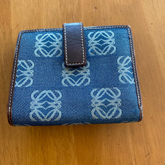 LOEWE(ロエベ)のロエベ 財布 レディースのファッション小物(財布)の商品写真