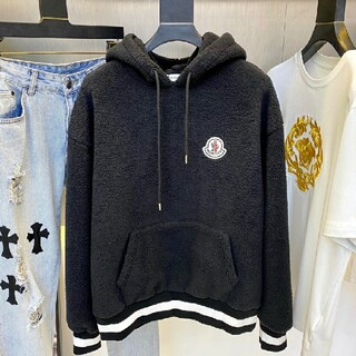 MONCLER - 新品!男女兼用Monclerパーカー2点30000 ##02