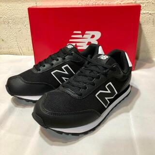 New Balance - NewBalance ニューバランス レディース スニーカー ブラック 23.5