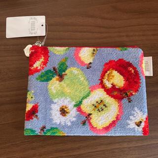 FEILER - フェイラー  アップルミックス ポーチ りんご