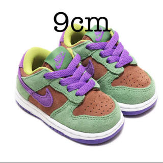 NIKE - NIKE DUNK LOW SP (TD)(dc8315-200)