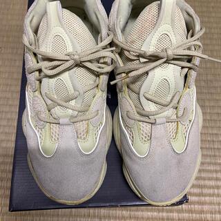 adidas - アディダス イージーブースト 500 yeezy boost 500 blush