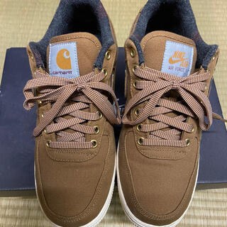 NIKE - Nike Air Force 1 x Carhartt WIP エアフォース1