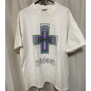 GU - STUDIO SEVEN Tシャツ