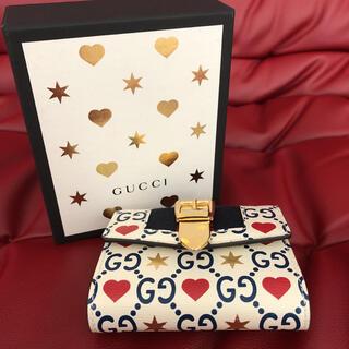 Gucci - GUCCI 限定財布
