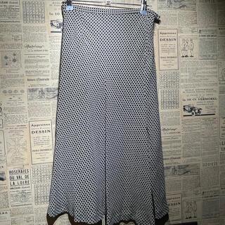 ストロベリーフィールズ(STRAWBERRY-FIELDS)のSTRAWBERRY-FIELDS ストロベリーフィールズ スカート サイズF(ロングスカート)