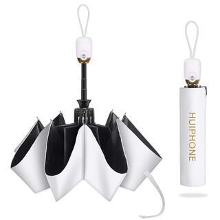 【最新版】日傘 折りたたみ傘 ワンタッチ 自動開閉 UVカット R2168