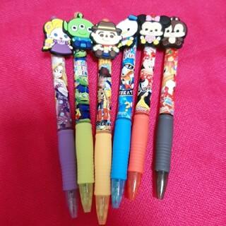 Disney - ディズニー キャラクター ボールペンセット