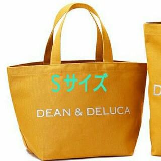 DEAN & DELUCA - DEAN&DELUCA チャリティートート2020【キャラメルイエローS】