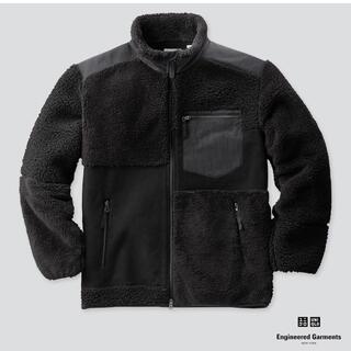 エンジニアードガーメンツ(Engineered Garments)のユニクロ エンジニアガーメンツ(ブルゾン)