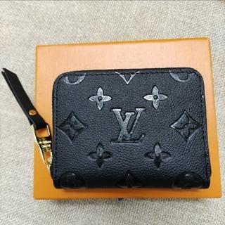 LOUIS VUITTON - ✿即購入ok✿🌸大人気さいふ🌸🍎ルイヴィトン ❀ 財布 小銭入れ