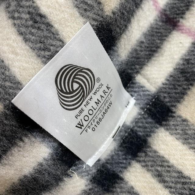 BURBERRY(バーバリー)のmii様専用 お値引き レディースのファッション小物(マフラー/ショール)の商品写真