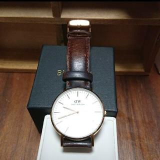 Daniel Wellington - 大特価🎀ダニエルウェリントン 腕時計  36mm