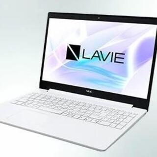 エヌイーシー(NEC)の【新品/未使用】NEC LAVIE Direct NS ノートPC パソコン(ノートPC)