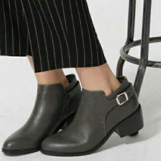 レプシィム(LEPSIM)のレプシィム ブーツ(ブーツ)