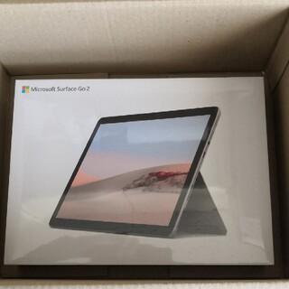 Microsoft - Surface Go2 LTEモデル TFZ-00011 Office無し